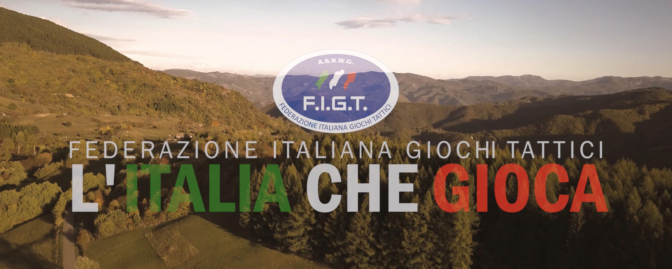 ITALIA CHE GIOCA