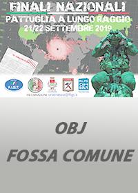 OBJ FOSSA COMUNE